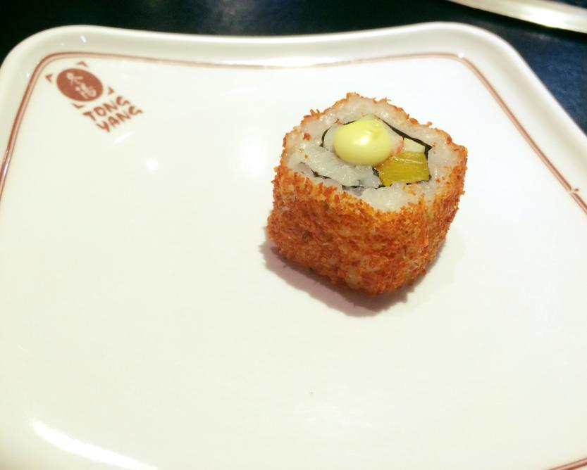 菲律賓壽司