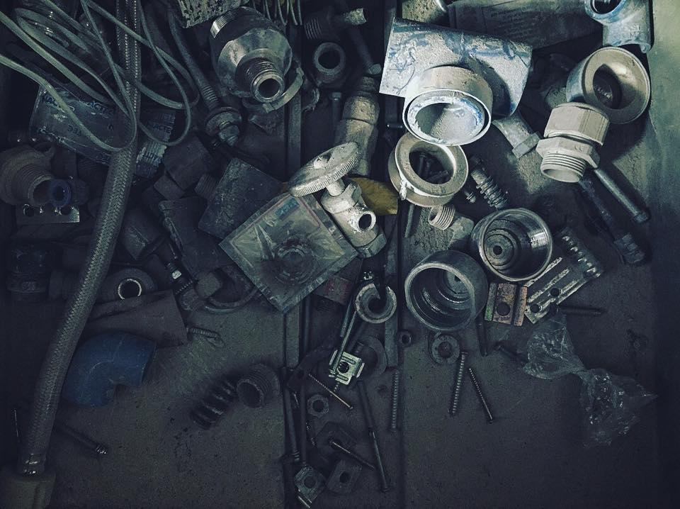 菲律賓工廠