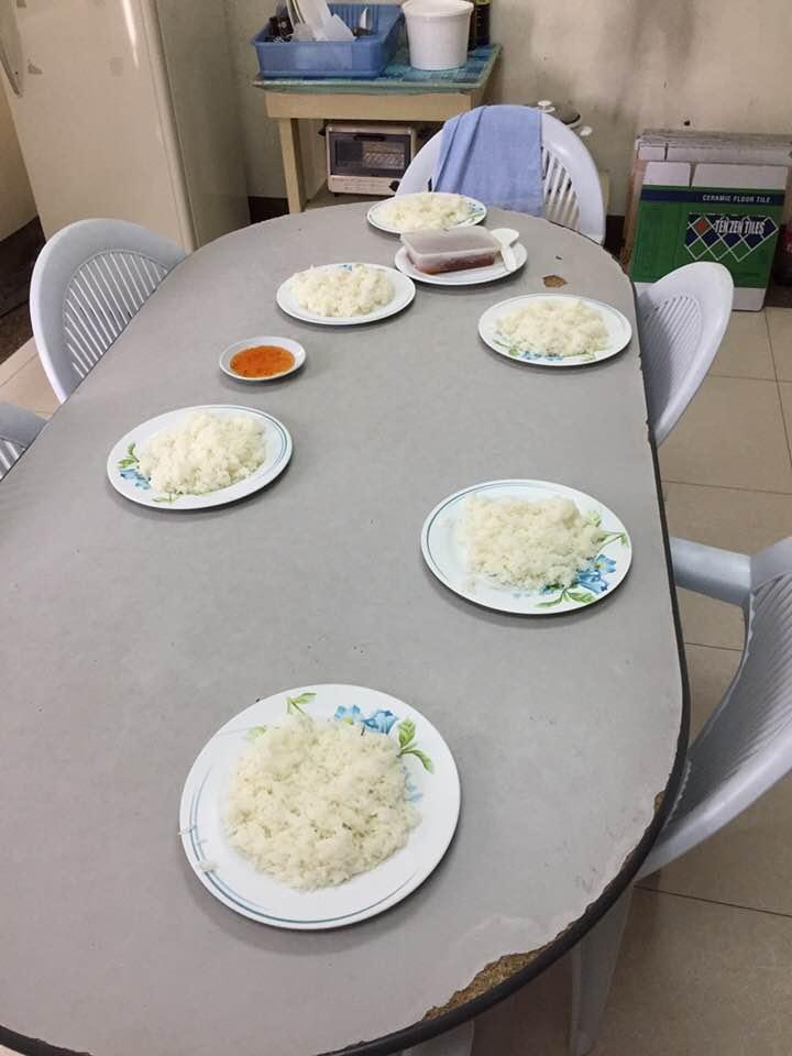菲律賓愛吃飯
