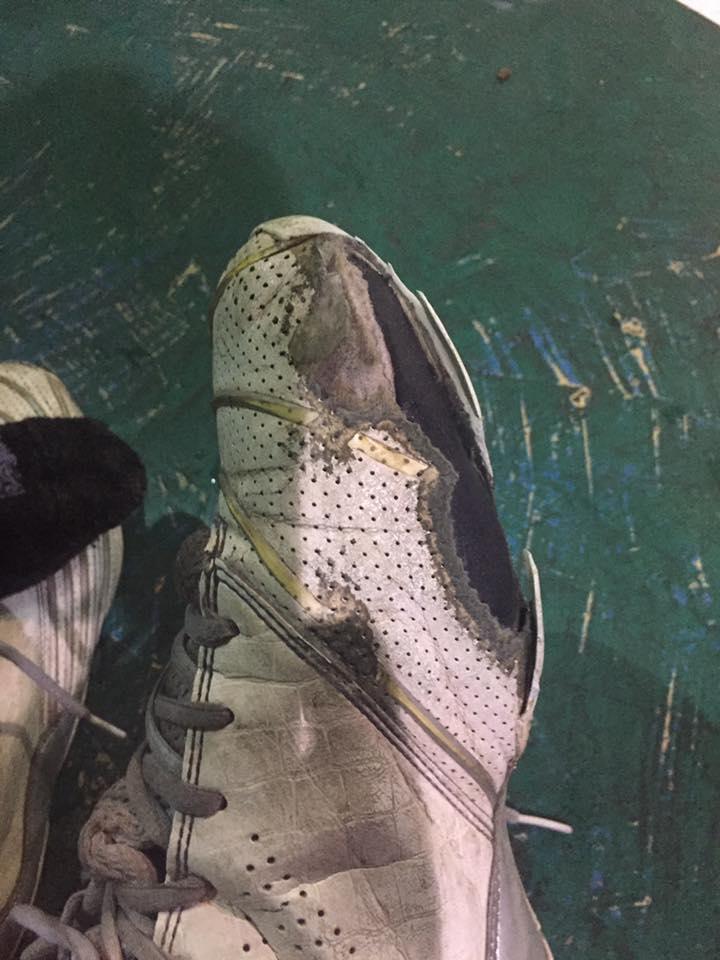 菲律賓球鞋