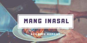 mang inasal食記