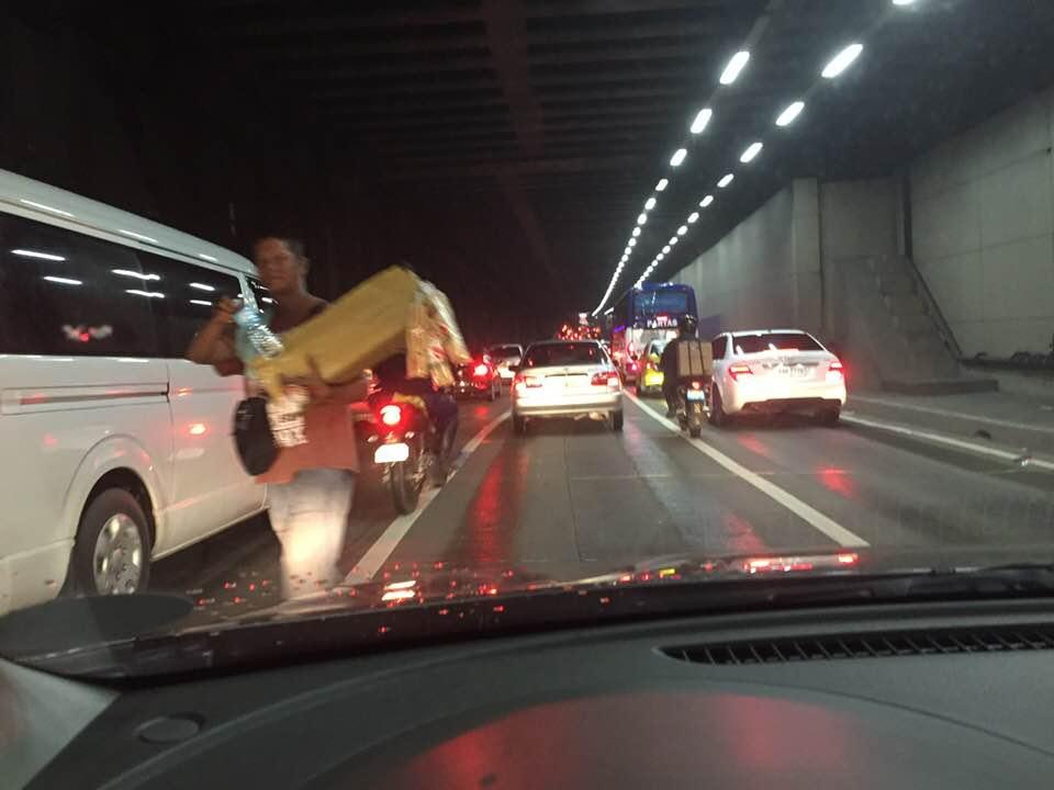 菲律賓馬路
