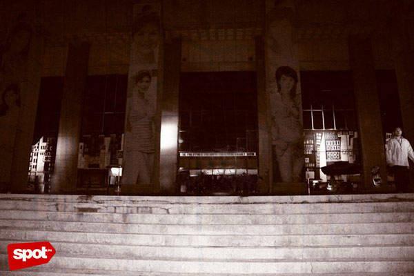 馬尼拉電影中心
