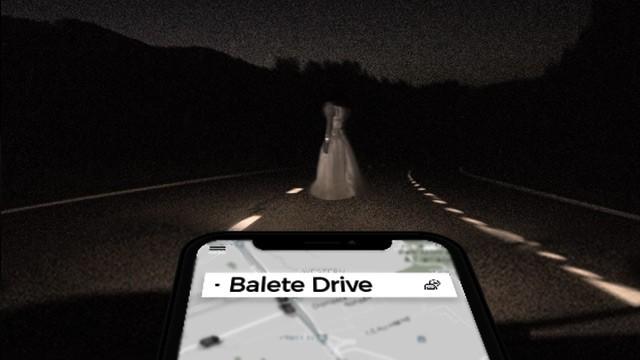 balete drive鬼故事