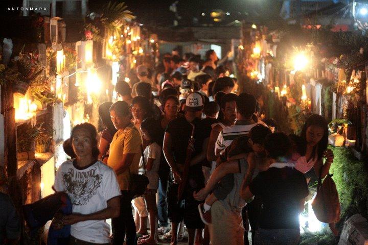 菲律賓萬聖節