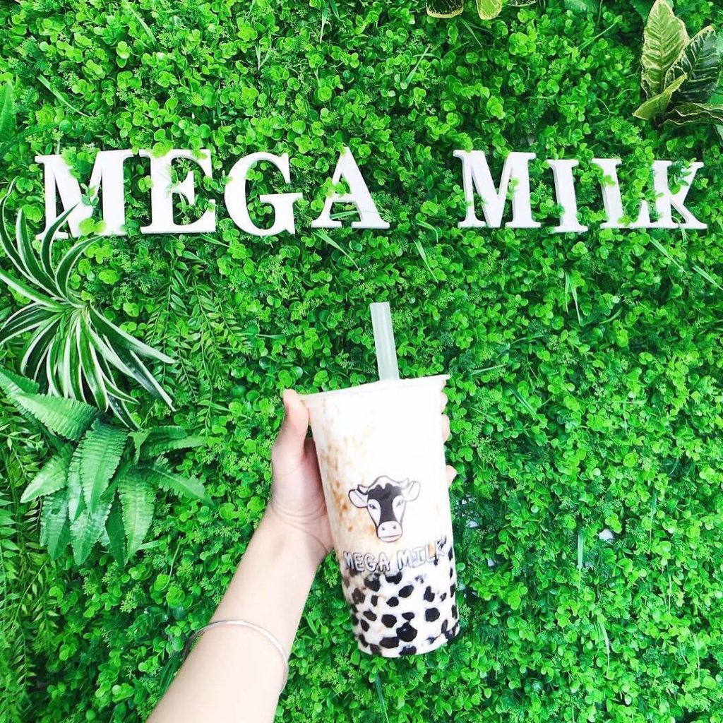 mega milk
