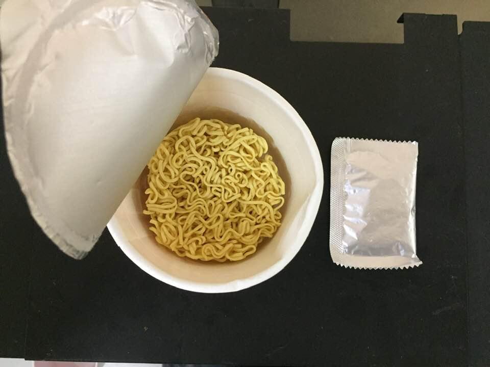 菲律賓泡麵