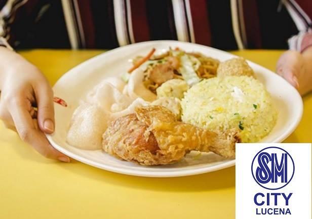 菲律賓超群特餐