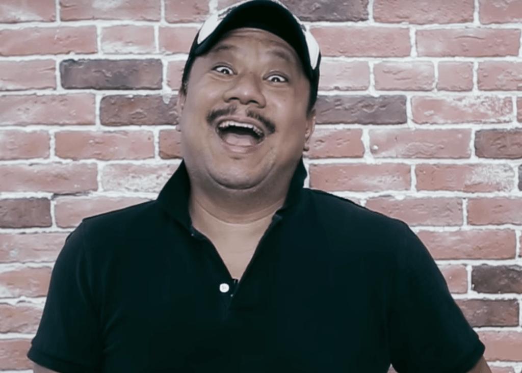 菲律賓肢體語言