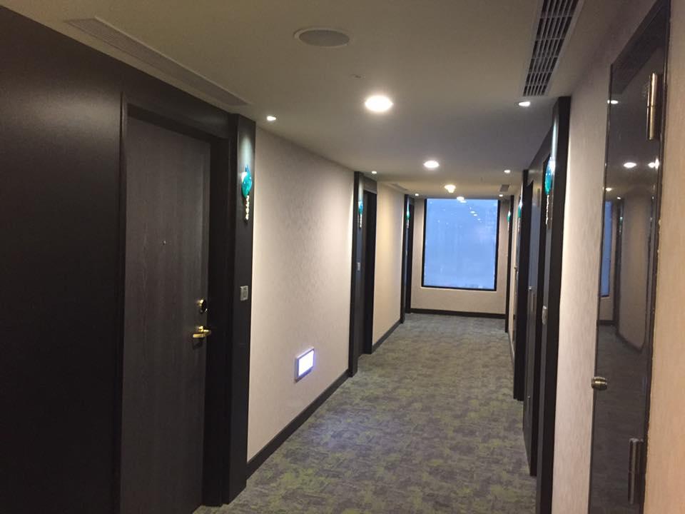 蘇澳煙波雙泉大飯店