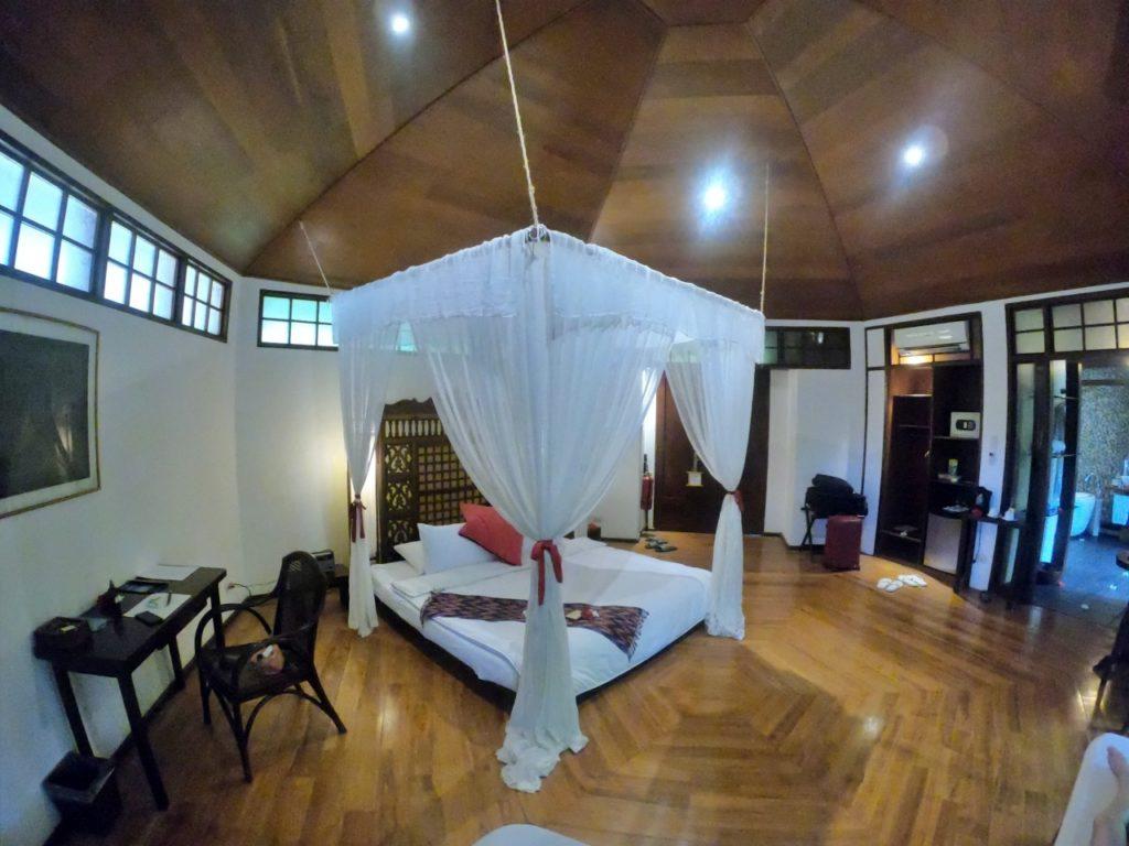 mandala房間