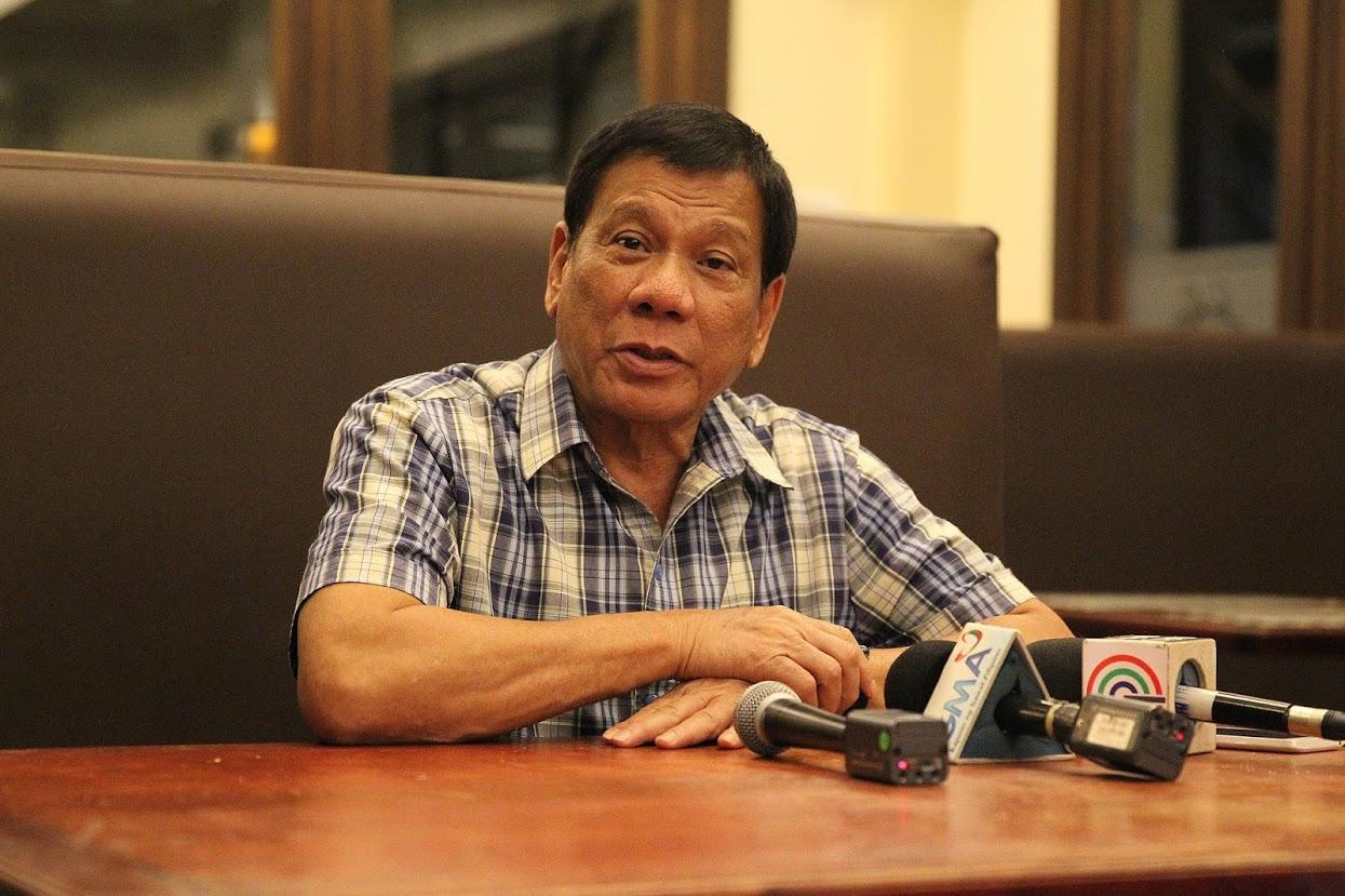 菲律賓總統
