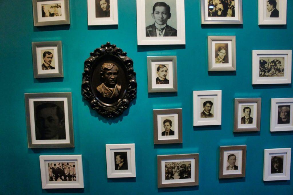 黎剎José Rizal