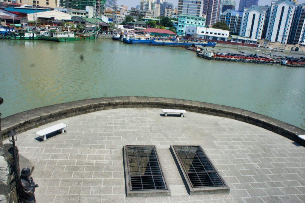 菲律賓Intramuros