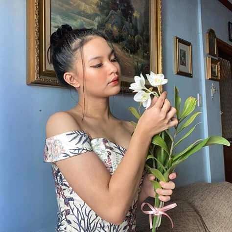 菲律賓女生