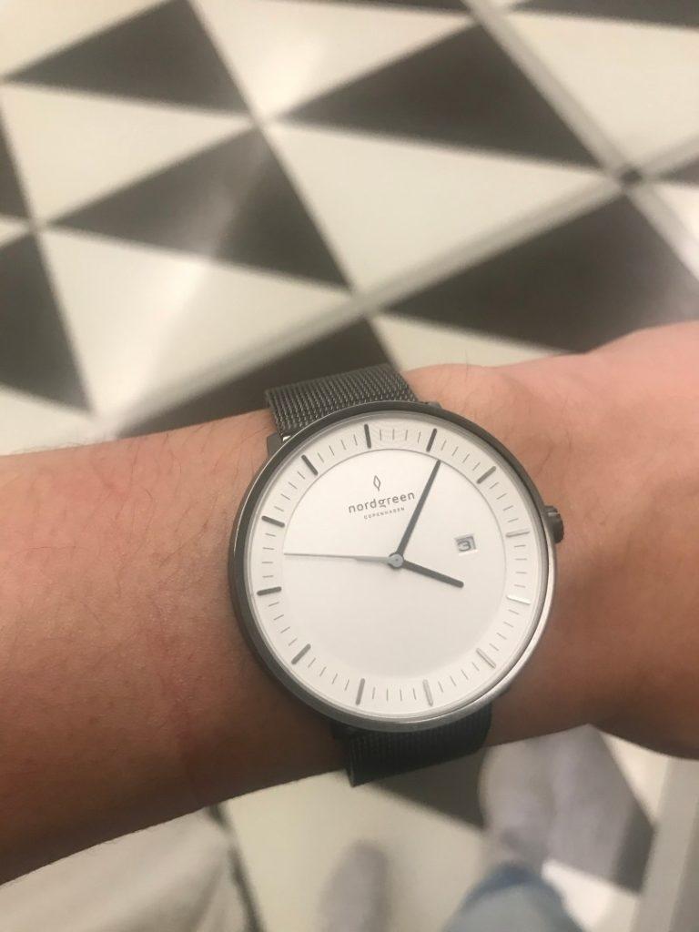 Nordgreen手錶