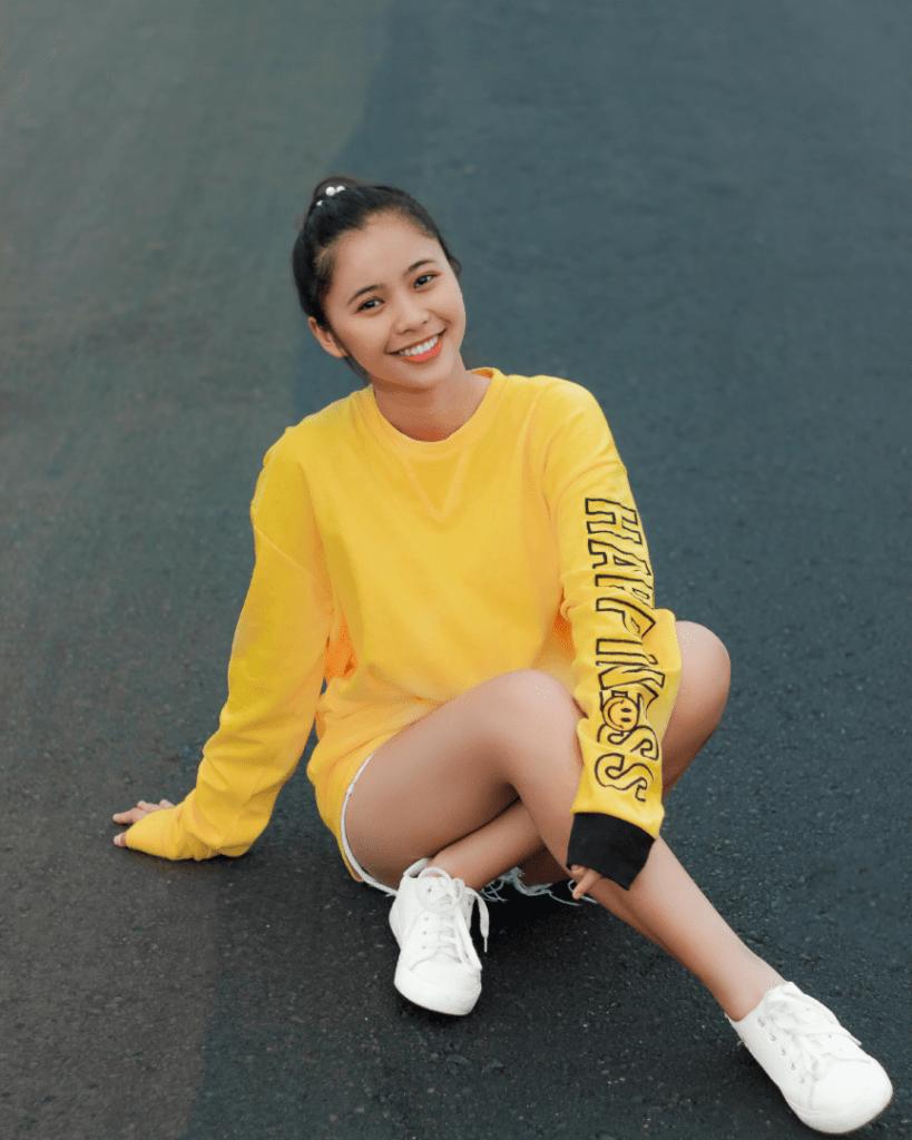 菲律賓女人