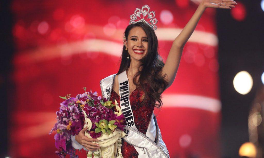 菲律賓選美小姐