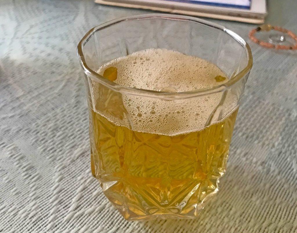 丸子手作茶
