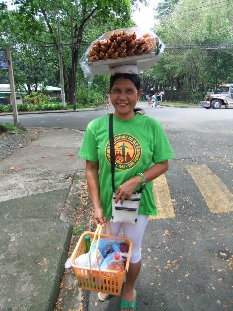 菲律賓女孩