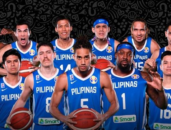 菲律賓籃球