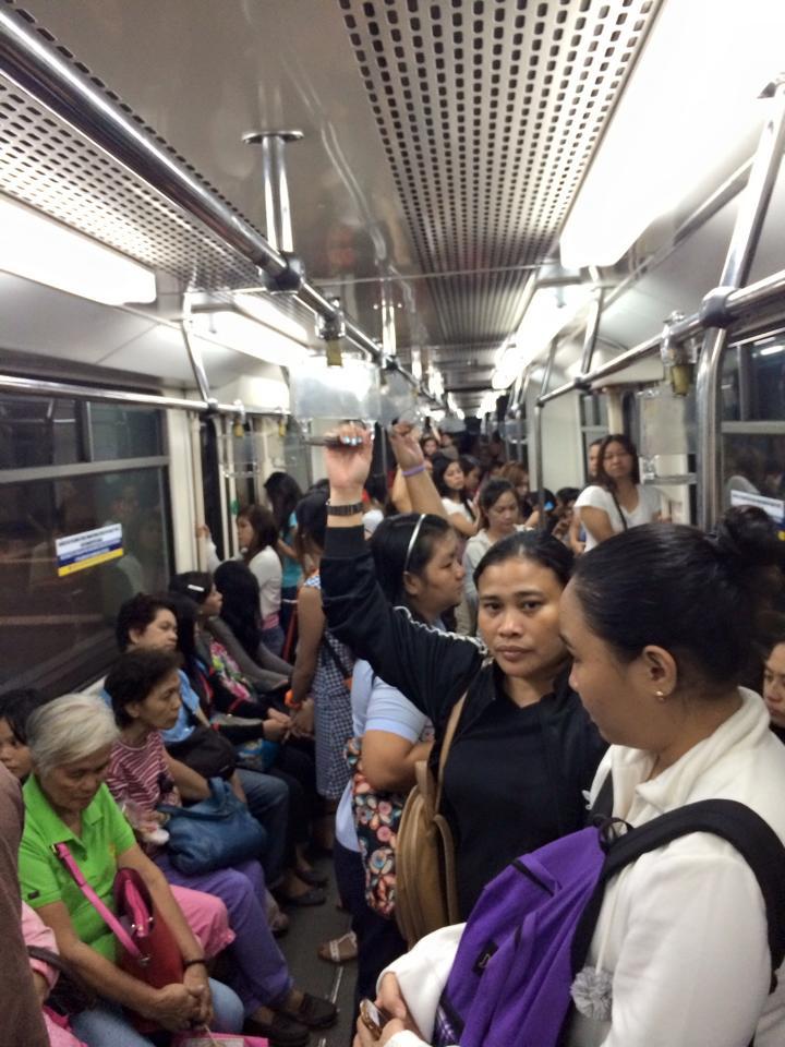 菲律賓捷運