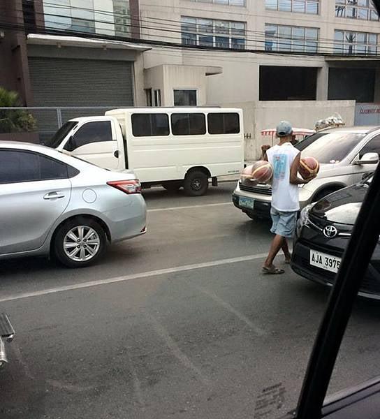 菲律賓交通