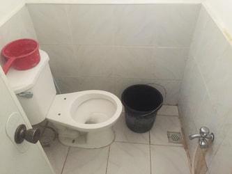 菲律賓廁所