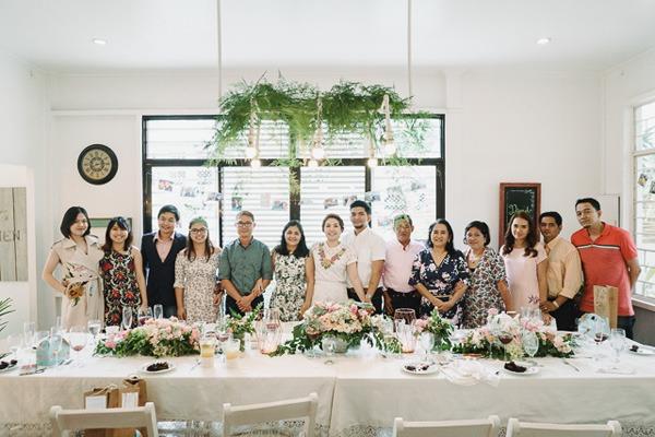 菲律賓婚禮