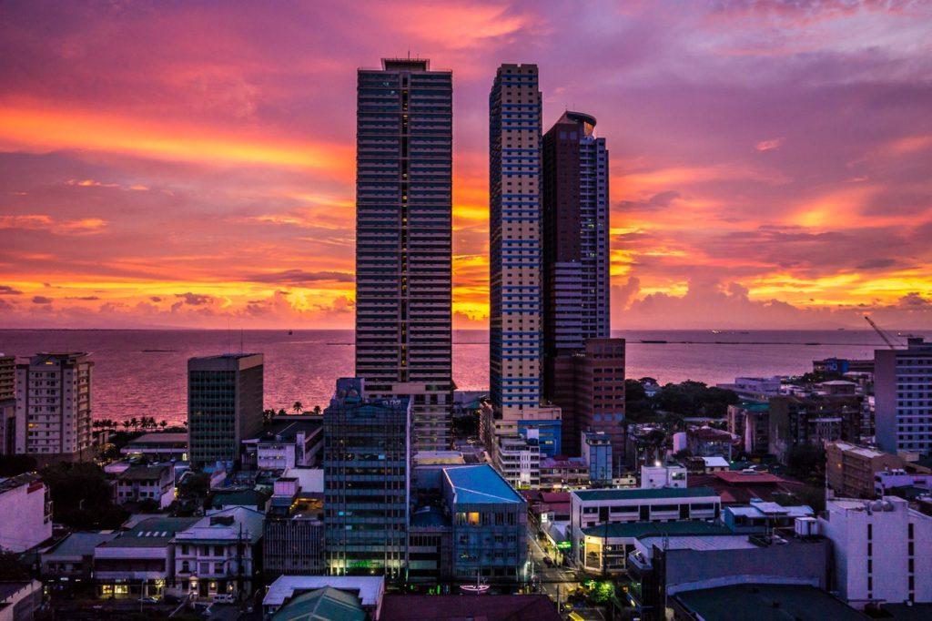 菲律賓房地產優點